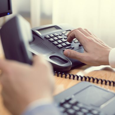 Installazione centralini VoIP: connettività e gestore dei numeri