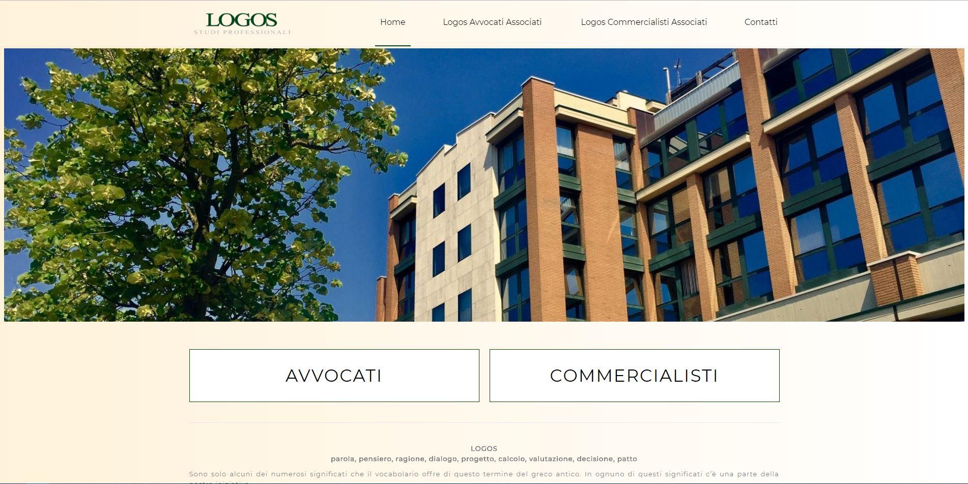 Home-page-Logos-studi-professionali-sviluppo-siti-web-Jtp-Informatica