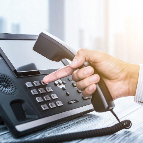 Centralini Telefonici VoIP