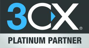 3CX Platinum Partner di JTP