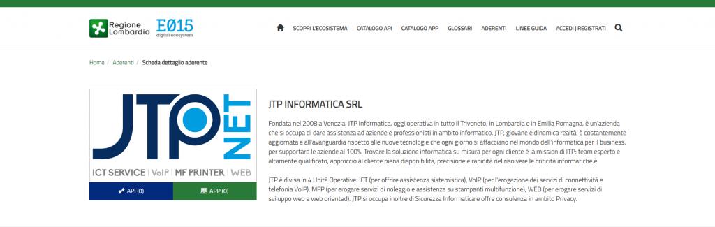 JTP-nuovo-aderente-E015