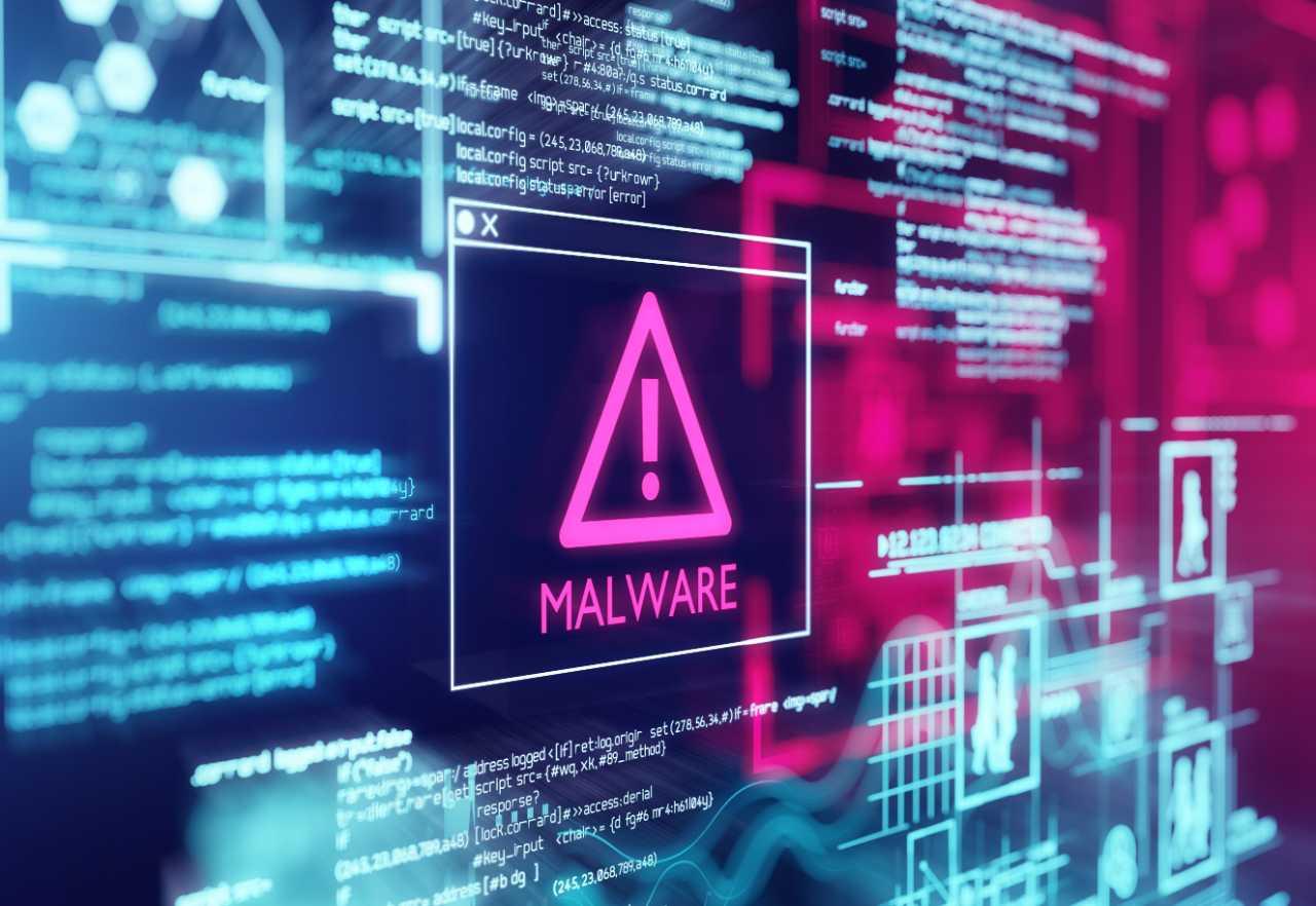 Malware antivirus JTP informatica