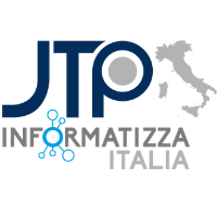 logo informatizza italia