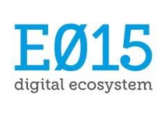 Logo e015 homepage