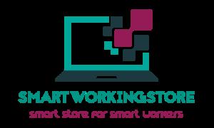 logo smartworkingstore.com