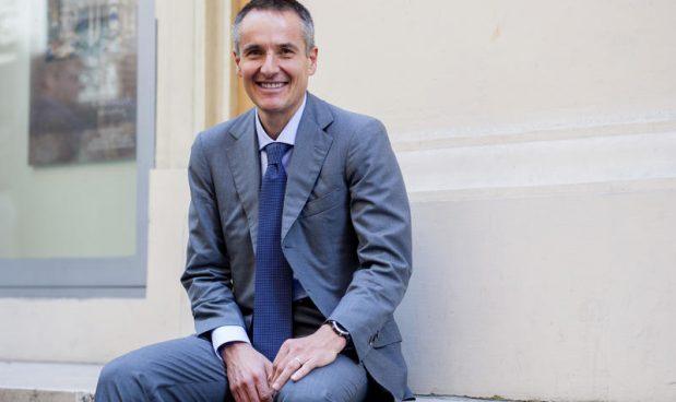 Luca Spada CEO di Eolo