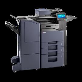 Taskalfa 358ci Kyocera stampante