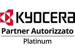 JTP Informatica platinum partner autorizzato Kyocera