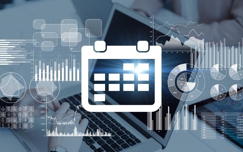 Calendarizzazione delle attività aziendali